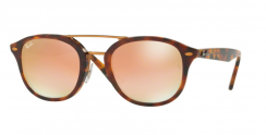 Ray-Ban RB2183 1127B9 Top Havana Brown/Yellow Brown