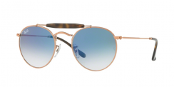 Ray-Ban RB3747 90353F Bronze