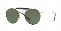 Ray-Ban RB3447 900058 Gold