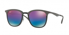Ray-Ban RB4278 6284B1 Black/Matte Grey
