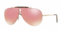 Ray-Ban RB3581N 001/E4 Gold