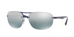 Ray-Ban RB4275CH 629/5L Blue