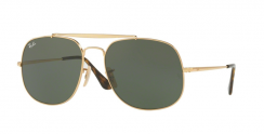 Ray-Ban General RB3561 001 Gold