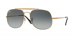 Ray-Ban General RB3561 197/71 Bronze