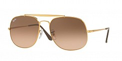Ray-Ban General RB3561 9001A5 Light Bronze
