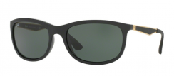 Ray-Ban RB4267 622771 Shiny Black