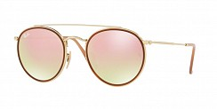Ray-Ban Icons RB3647N 001/7O Gold