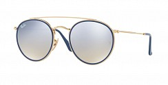 Ray-Ban Icons RB3647N 001/9U Gold