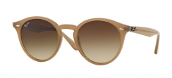 Ray-Ban RB2180 616613 Turtledove