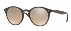 Ray-Ban RB2180 62313D Opal Brown