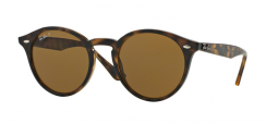 Ray-Ban RB2180 710/83 Shiny Dark Havana