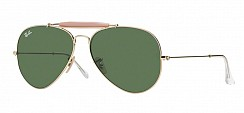 Ray-Ban Outdoorsman II RB3029 L2112 Arista