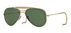 Ray-Ban Outdoorsman RB3030 L0216 Arista