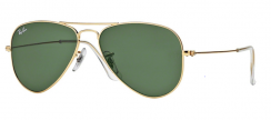 Ray-Ban Aviator Small RB3044 L0207 Arista