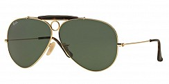 Ray-Ban Shooter RB3138 181 Gold