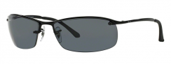 Ray-Ban Active Lifestyle RB3183 002/81 Black