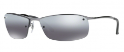 Ray-Ban Active Lifestyle RB3183 004/82 Gunmetal
