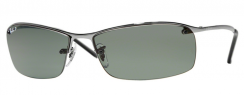 Ray-Ban Active Lifestyle RB3183 004/9A Gunmetal