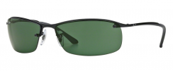 Ray-Ban Active Lifestyle RB3183 006/71 Matte Black