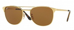 Ray-Ban RB3429M 001/33 Gold