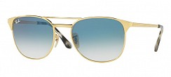 Ray-Ban RB3429M 001/3F Gold