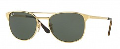 Ray-Ban RB3429M 001 Gold