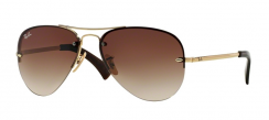 Ray-Ban Highstreet RB3449 001/13 Arista