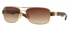 Ray-Ban Active Lifestyle RB3522 001/13 Arista