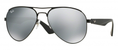 Ray-Ban Highstreet RB3523 006/6G Matte Black