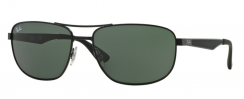 Ray-Ban RB3528 006/71 Matte Black
