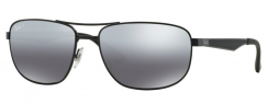 Ray-Ban RB3528 006/82 Matte Black