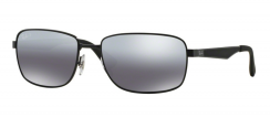 Ray-Ban RB3529 006/82 Matte Black