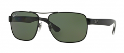 Ray-Ban Highstreet RB3530 002/9A Black