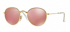Ray-Ban Icons RB3532 001/Z2 Gold