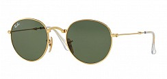 Ray-Ban Icons RB3532 001 Gold