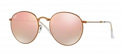 Ray-Ban Icons RB3532 189/7Y Shiny Bronze