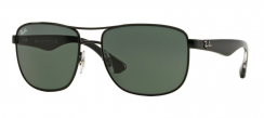 Ray-Ban Highstreet RB3533 002/71 Black