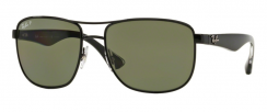 Ray-Ban Highstreet RB3533 002/9A Black