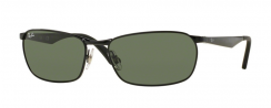 Ray-Ban RB3534 002 Black