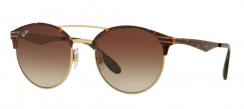 Ray-Ban RB3545 900813 Gold/Top Havana