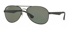 Ray-Ban RB3549 006/9A Matte Black