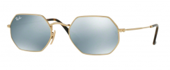 Ray-Ban Icons RB3556N 001/30 Gold