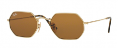 Ray-Ban Icons RB3556N 001/33 Gold