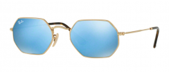 Ray-Ban Icons RB3556N 001/9O Gold