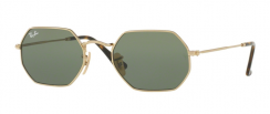 Ray-Ban Icons RB3556N 001 Gold