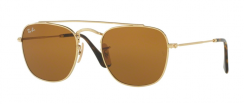 Ray-Ban Icons RB3557 001/33 Gold