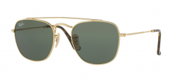 Ray-Ban Icons RB3557 001 Gold