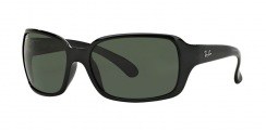 Ray-Ban Highstreet RB4068 601 Black