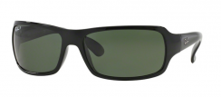 Ray-Ban Highstreet RB4075 601/58 Black