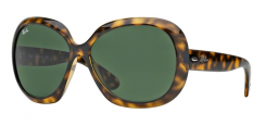 Ray-Ban Jackie OHH II RB4098 710/71 Light Havana